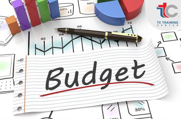Budget Preparation Forecasting & Planning Process - TC-Training Center